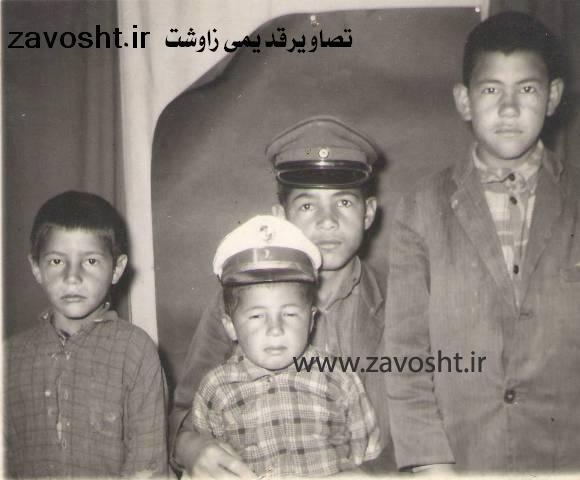 برادران زاوشت