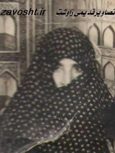 زنان زاوشتی (3)