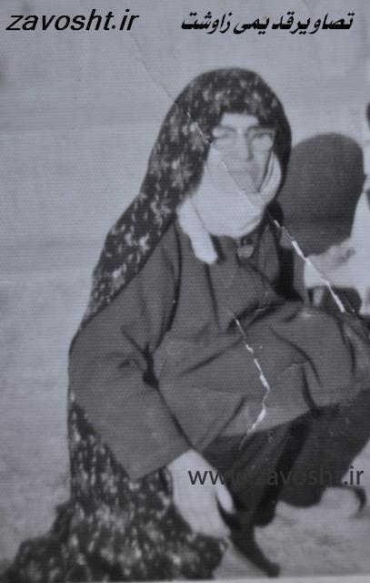زنان زاوشتی