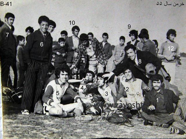 نمایشگاه فوتبال زاوش (20)