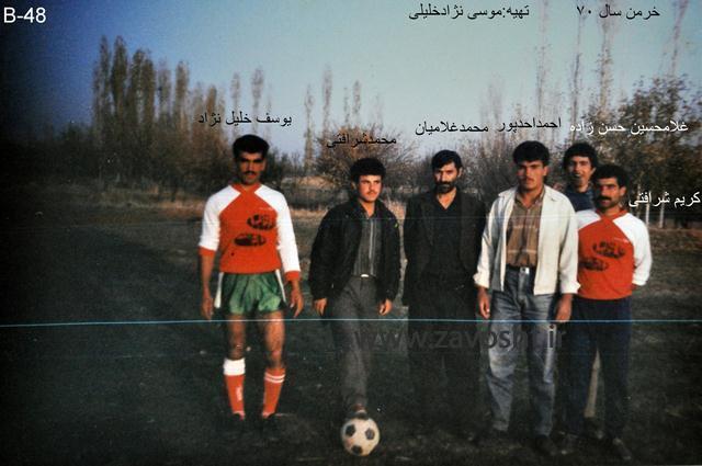 نمایشگاه فوتبال زاوش (24)