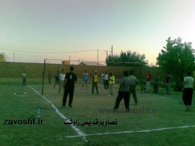 والیبال-زاوشتیان-1